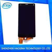 For Sony Z3 Mini Phone Replacement LCD Screens Original New With Competitive Price Wholesale And Retail