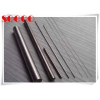 Corrosion Resistance Hastelloy Alloy , NS3202 Hastelloy B / B2 Seamless Pipe