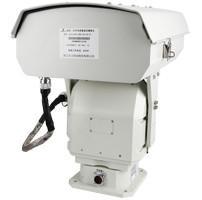 Auto / Electri Focus MSA Thermal Imaging Camera , CCTV Surveillance Cameras