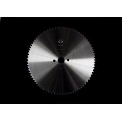 China Non equidistand pitch Metal Cutting Saw blades / 500mm Japan SKS steel cold sawblade Tool on sale