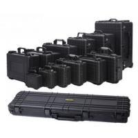 Custom Portable Transport Flight Road Case Plastic Equipment Waterproof IP67 ABS Hard