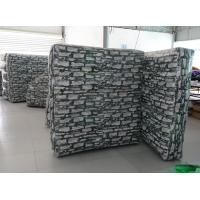 2014 hot sell inflatable paintball broken wall direct sale from FL inflatables factory