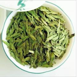 China Zhejiang Hangzhou West Lake Slimming Longjing Green Tea Dragon Well Teas on sale