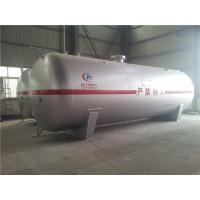 Small 12m3 Liquid Propane Gas Tank for Hilton Hotel