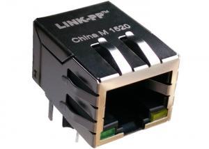 HFJ11-RP22E-L12RL CCTV Systems Female Rj45 Connector LPJ0112GENL