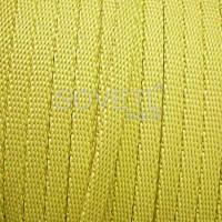 Kevlar flat braid rope for conveying roller of glass tempering furnace from China