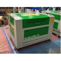 Industrial Plastic Laser Cutting Machine , High Accuracy Co2 Laser Cutter