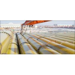 China welded steel pipes - ERW steel pipes on sale