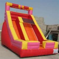 Commercial outdoor inflatable  slide rentals for Party Funny, advertising, supermarke