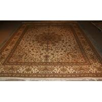 470knots hand knotted persian rugs