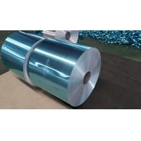 Bright Colors Plastic Coated Aluminum Foil Thermal Insulation For Ceiling Board