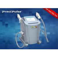 Painless IPL Hair Removal Equipment For Beauty Salon With Flyer Point Mode