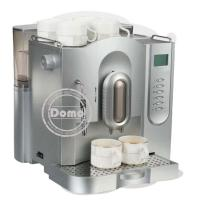Fully Automatic Coffee Machine With LCD, CM5514