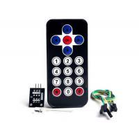 Wireless Remote Control Arduino Starter Kit 38KHz Infrared IR Receiver Module