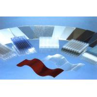 Translucent FRP Sunlight Roofing sheet for green house