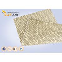 SUNTEX 1 Yard 18oz Fiberglass Cloth Heat Resistant For Fire Blanket Flame Resistant Door