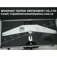 Digital Rope Tension Meter (ASZ) Maximum Load: 100KN/200KN
