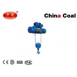 China Industrial Lifting Equipment 1 Ton Engine Crane Diesel Hoist with 6HP/9HP Engine Power on sale