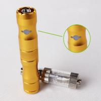 New Item X6 E cigarette Voltage Variable Function Colorful for Choose