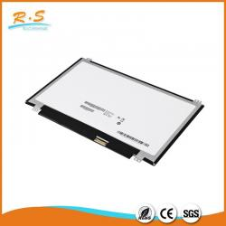 China Paper thin 14 inch lvds 40 pin HD computer laptop lcd display modules with touch on sale