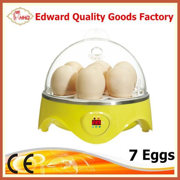 CE Approved Hot Selling Mini 7 eggs incubator for sale Product Photos,CE Approved Hot Selling Mini 7 eggs incubator for sale Pro