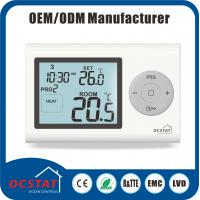 Floor Heating Color Touch Digital Room Wifi Programmable Thermostat