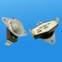 KSD302-122 110~400V/15~60A Electric Cooker  Bimetal Thermostat Temperature Switch