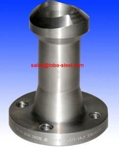 China Weldoflange Nipoflange Reinforced Nipoflange Elboflange Latroflange Extended supplier