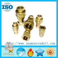 Quick Connect Coupling(KSB Series,Brass quick connect couplings,Brass couplings,Brass connect coupling,Brass pipefitting