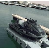 floating pontoon modular floating dock