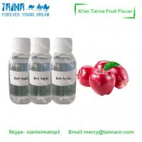 High Concentration China Vape E-Liquid Fruit Flavor Concentrate Liquid