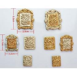 China scale sculptures,model camero,fake relief (sculpture),rilievo,miniature sculpture,colorful relievo on sale