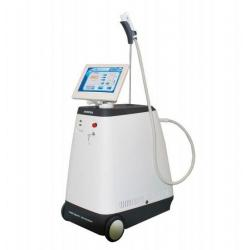 China Vertical 1550nm Erbium Yag Laser Beauty Equipment For Scars Removal and Winkle Removal on sale