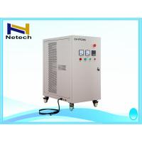20g/Hr Ozone Generator Built-In PSA Oxygen For Swimming Pool Water Treatment