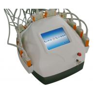 Lipo Laser Slimming Machine, Laser Lipo Slimming Machine With 12 Paddles