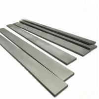 Standard Tool Blank Tungsten Carbide Strips , 6 X 3/32 (0.094) X 1-3/8 (1.375) Kerf
