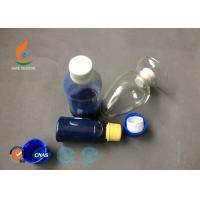 BC-118 Blue Light Optical Brightener For Plastic 300 Mesh Uniform Particles