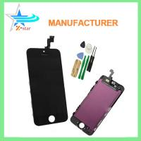 LCD DISPLAY For APPLE iPHONE 5s top quality