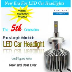 China High quality car led headlight bulbs H1 H3 H4 H7 H8 H9 H10 H11 H13 H16 880 881 9004 9005 9006 9007 D(1234) on sale