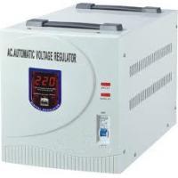Aluminium with copper Automatic Voltage Regulator AVR ( Stabilizer ) Meter Display 5000VA