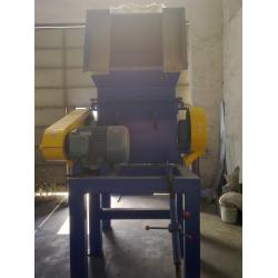 China AC Horizontal Motor 75KW Plastic Crusher Machine High Speed SWP-1200 on sale