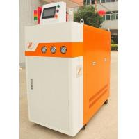 Multi Function Steam Mould Temp Controller Confirgured With Injection Machines