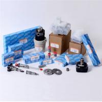 Diesel Common Rail DLLA158P1092 High Pressure Diesel Pump Nozzle ISUZU 4HK1 6HK1