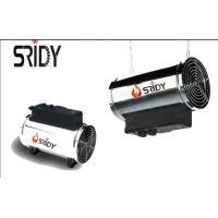 sridy 3kw 3000w portable Industrial electrical fan heater