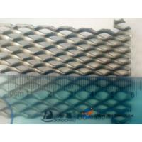 10×6mm Diamond Hole Expanded Metal Mesh, in Rolls or Required Shaps