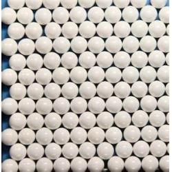 China high Alumina ceramic grinding media for oil, fine, chemical industry and electronics on sale