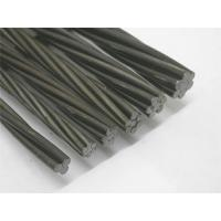 prestressed concrete steel strand