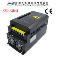 17KVA Over - Voltage Protection Spindle Servo Drive 3 phase PWM Vector Control