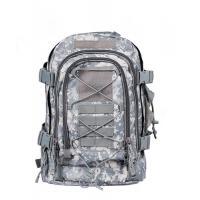 Large Capacity Sports Backpack Trekking Tactical Military Camping Hiking Sports Bag