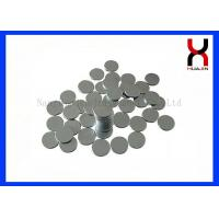 N35 Grade NdFeB Disc Magnet , Super Strong Small Size Round Magnet